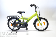 "Bicycle 16"" Kn-St-KID R26 RBN U BANANA"