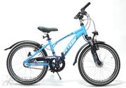 """Bicycle 20""""Kn-Al-ATB R30 3NX F SPORTYM SANTE SPOR"""