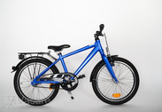 "Bicycle 20"" Kn-Al-ATB R30 RBN U HERR-IC Active-blue"