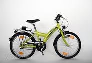 "Bicycle 20""Kn-St-ATB R30 3NX U BANANA ARCONA ST NB Basic lime green"