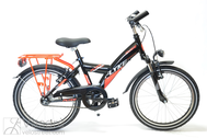 "Bicycle 20"" Kn-St-ATB R30 RBN F BANANA FLYKE NL Ar"