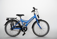 "Bicycle 20""Kn-St-ATB R30 RBN U BANANA FRESH olympicblue"