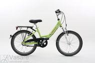 "Bicycle 20""Ma-Al-ATB R30 3NX F MONO FRESH buterfl"