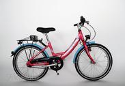"Jalgratas 20""Ma-Al-ATB R30 7NY U MONO ARCONA ALU ND hibiscus red"