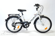 "Bicycle 20""Ma-St-ATB R30 T07 U MONO Snow-angel"