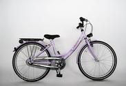 "Bicycle 24""Ma-St-ATB R36 3NX U WAVE FRESH divinel"