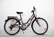 "Bicycle 24""Ma-St-ATB R36 T07 U TOUREN fig-purple"