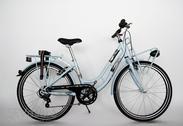 "Bicycle 24""Ma-St-ATB R36 T07 U TSP Angel-blue"