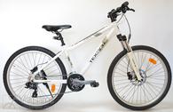 "велосипед 26"" Da-Al-MTB R38 D27 F TRAPEZ Polar-white"