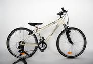 """велосипед 26""""Da-Al-MTB R38 T21 F TRAPEZ Vanilla"""