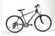 "Bicycle 26""Da-Al-MTB R43 T21 F TRAPEZ Purple-jam"