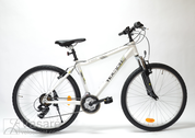 "Bicycle 26""Da-Al-MTB R43 T21 F TRAPEZ Snow-angel"