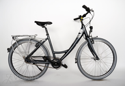 "велосипед 26""Da-Al-TRK R45 7NY U MONO-HL Slate-gray"