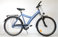 "Bicycle 26"" He-Al-ATB R50 7NY F BANANA Magma-pear"