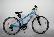 "Bicycle 26""He-Al-DRT R36 T07 F DIRT-E Sport-blue"