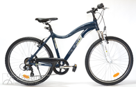"Bicycle 26""He-Al-MTB R48 T07 F HYDRO blue whale"