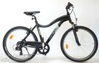 "Bicycle 26""He-Al-MTB R48 T07 F HYDRO Diamond-black"