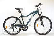 """Bicycle 26"""" He-Al-MTB R48 T07 F HYDRO night-blue"""