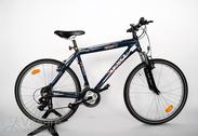 "велосипед 26""He-Al-MTB R48 T21 F HERREN Blue-whale"