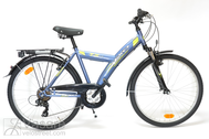 """велосипед 26"""" He-St-ATB R44 T21 F BANANA Magma-pearl"""