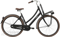 "Bicycle 28"" Da-Al-CTY R50 3NX U BADGE Porter RN3"