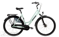 "Bicycle 28"" Da-Al-CTY R53 8RB F CITY FW Glide 8+"