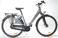 "Bicycle 28""Da-Al-CTY R57 7RB F KAL SALERNO NL~Lea"