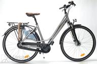 """Bicycle 28"""" Da-Al-CTY R57 7RB F KAL SALERNO NL~Lea"""