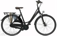 "Bicycle 28"" Da-Al-CTY R57 8RB DAMEN SALERNO NL Arrant Black"