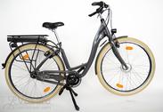"""Bicycle 28""""Da-Al-EBK R45 7NY U DEEP ALLO RESTO E-Bike~ shale grey"""