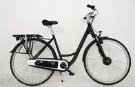 "Bicycle 28""Da-Al-EBK R50 7NY F DEEP E-Bike Ar"