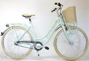"Bicycle 28"" Da-Al-TSP R55 7NY U TSP-IT 1949 m. GP"