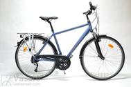 """велосипед 28"""" He-Al-CRS R53 C27 F HERR-CI Magma-pearl"""