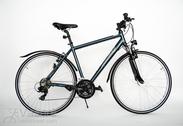 "Fahrrad 28""He-Al-CRS R53 T21 F HERR-CI MOCCASIN SPORT Night-blue"