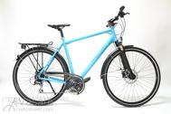 "велосипед 28"" He-Al-CRS R58 C24 F HERREN sport blue"