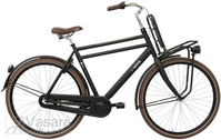 "Bicycle 28"" He-Al-CTY R58 3NX U BADGE Porter RN3"