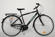 "велосипед 28"" He-Al-TRK R48 7NY U HERREN arrant-black MATT"