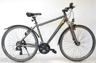 "Bicycle 28""He-Al-TRK R48 T21 F HERR-CI Compel CRS"