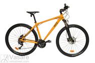 Bicycle 29er NKD AL-MTB-F48 24 ALTUS MTB Yellow Matt