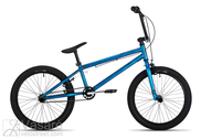 Bicycle BMX Drag Decade Blue