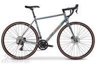 Fahrrad Breezer INVERSION TEAM 57cm Sage / Orange