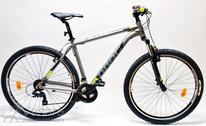 Велосипед Drag 29 ZX2a TX-37 L-20 Grey Black