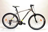 Велосипед Drag 29 ZX2c TX-37 L-20 Grey Black