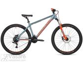 Велосипед Drag C1 Team X4-18 L-16 blue orange