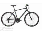 Bicycle Drag Grand Canyon 3.0 Comp Black-green