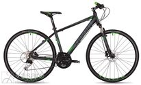 Fahrrad Drag Grand Canyon TE black-green