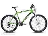 """Fahrrad Drag H2 27,5"""" TX-37 20 Green white"""