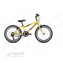 Bicycle Drag Hacker 20 Yellow black