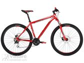 Bicycle Drag ZX PRO 27,5 Red Brown