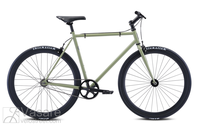 Bicycle Fuji DECLARATION 49cm Khaki Green